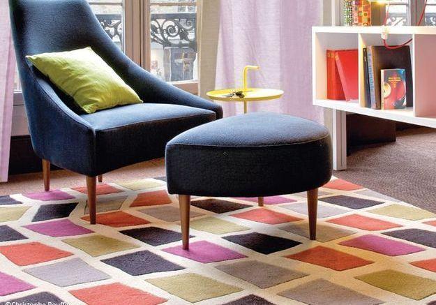 50 tapis qui ont du style