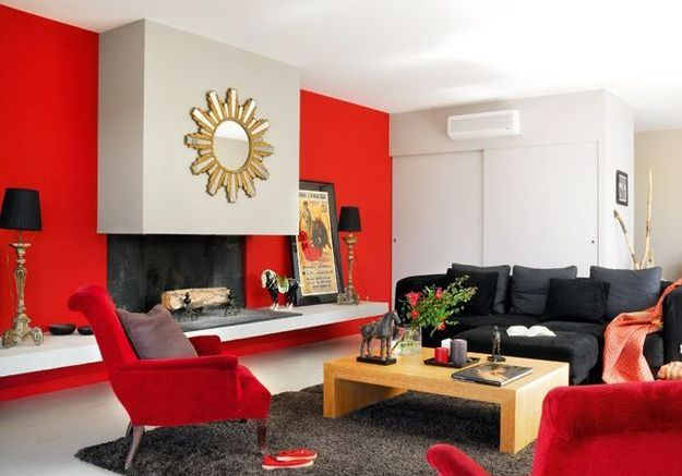 visite d 39 une hacienda contemporaine elle d coration. Black Bedroom Furniture Sets. Home Design Ideas