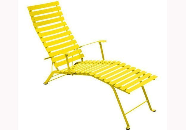 Chaise Longue Bistrot Fermob