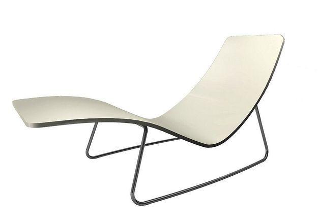 Chaise longue Vintage, Tribù