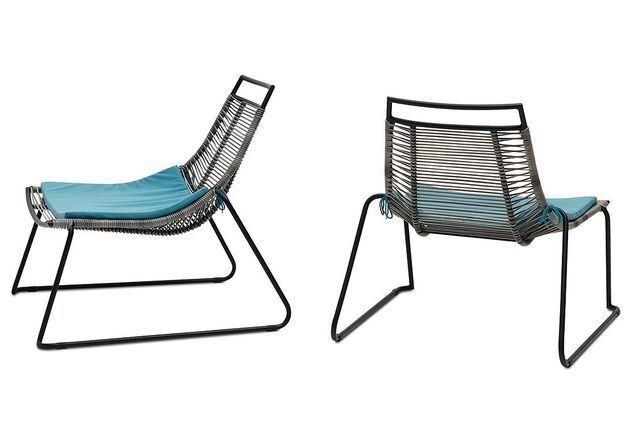 Chaise lounge Elba, BoConcept