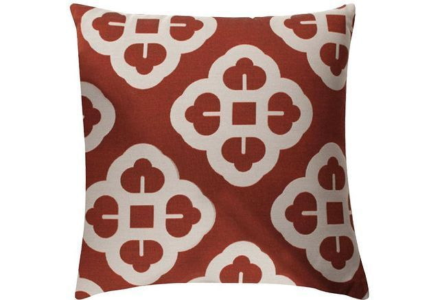 Coussin Soft Ware Loto, Emu, Made in Design