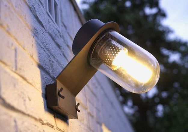 Eclairage extérieur : faire le bon choix