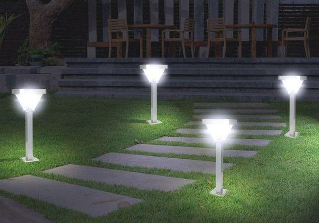 Le rôle de l'éclairage extérieur