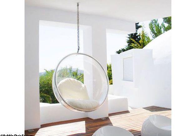 Le verre au cœur du jardin contemporain