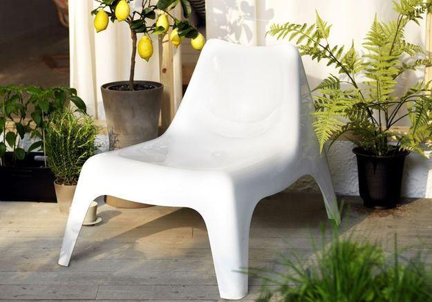 Mobilier de jardin pour enfant Ikea