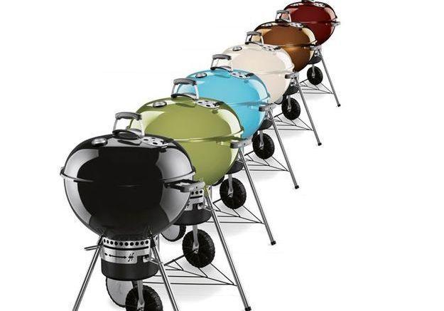 Gros plans sur les tendances en barbecue !