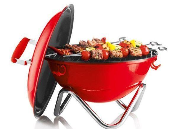 Quelle énergie pour mon barbecue ?