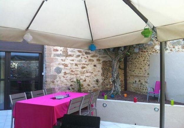 Vos plus beaux salons de jardin elle d coration - Deco chine salon de jardin ...