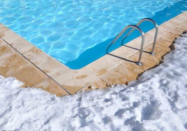 Qu'est-ce que l'hivernage d'une piscine ?