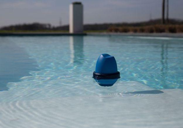 Pour les piscines lors d'absences prolongées