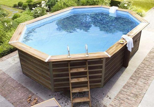 Les atouts de la piscine hors-sol