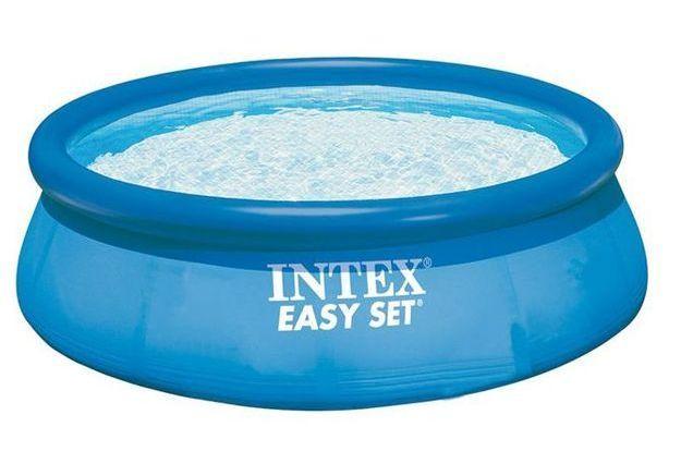 Les différents types de piscines hors-sol