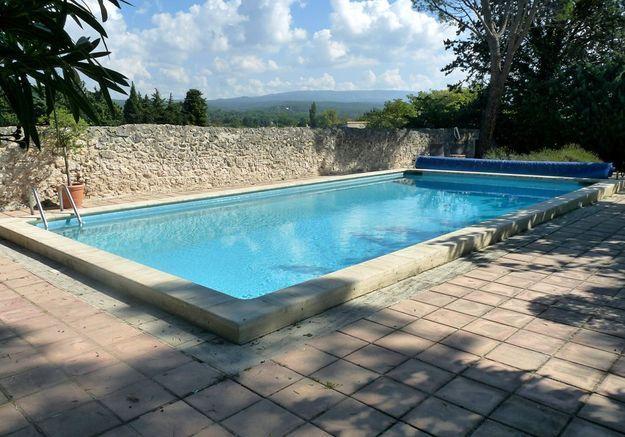 Avant n°8 : une piscine toute simple