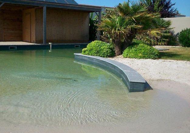 Les règles d'or pour construire une piscine naturelle