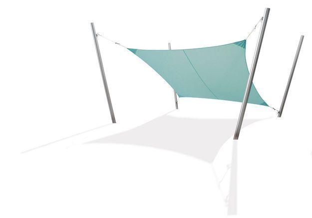 Parasol Ingenua Aqua
