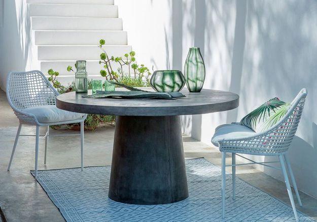 45 id es d co pour s 39 am nager une terrasse canon elle d coration. Black Bedroom Furniture Sets. Home Design Ideas