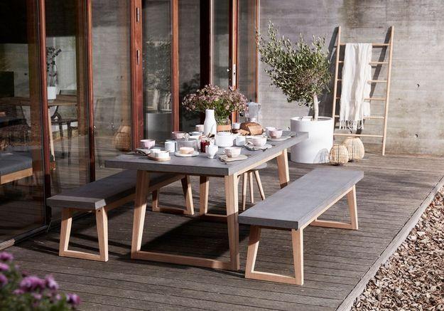 Végétalisez votre terrasse