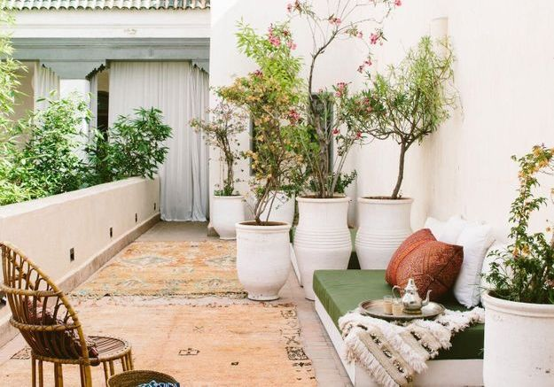 Des plantes sur ma terrasse : 20 idées faciles à copier !