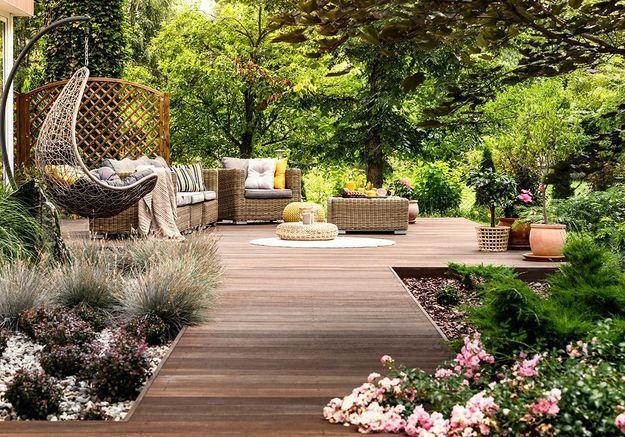 Quel revêtement pour le sol de ma terrasse ?