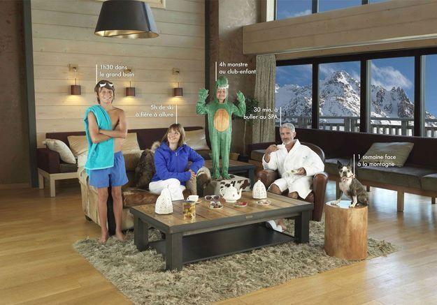 bon plan elle d co faites des conomies sur votre prochain voyage elle d coration. Black Bedroom Furniture Sets. Home Design Ideas