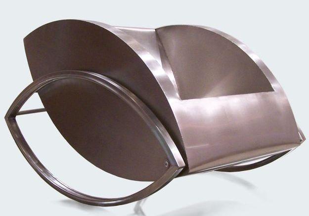 Rocking Chair Miró par Luis Ramírez