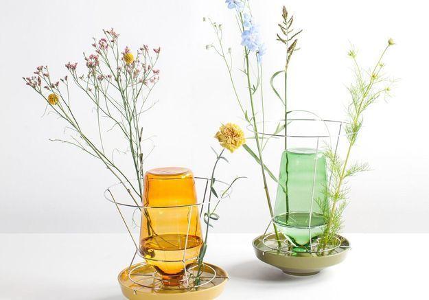 Vase qu'on adore