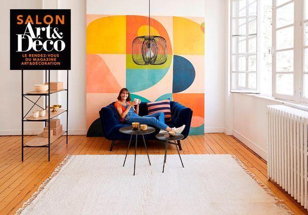 6e édition du salon Art&Déco