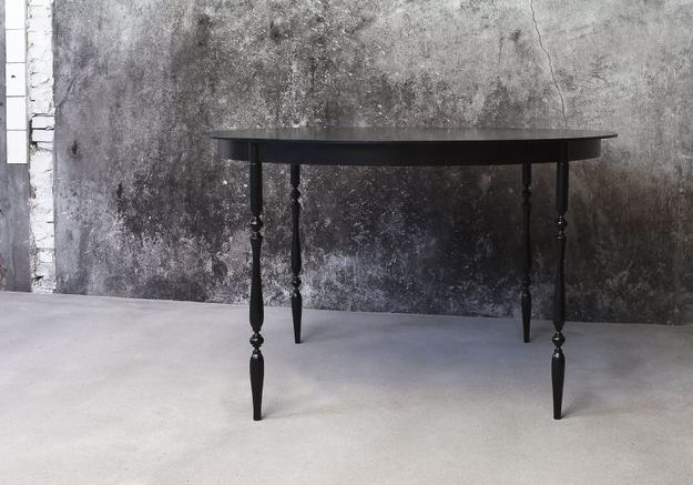 The Dining Table par Het Tafelbureau