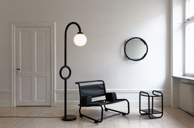 Vilma Floor Lamp par HAHA