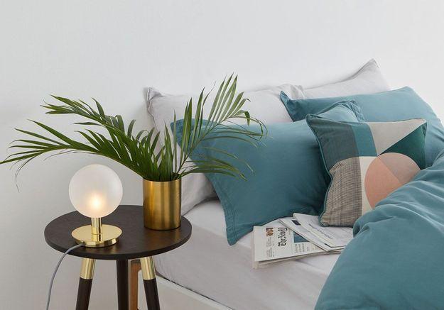 Lampe de table Made.com