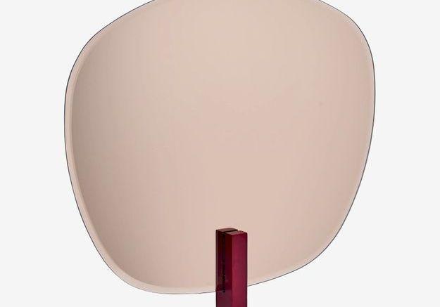 Un miroir design Bolia