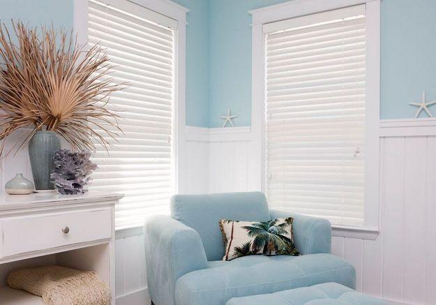 Canicule : l'astuce couleur pour rafraîchir une pièce dans sa maison