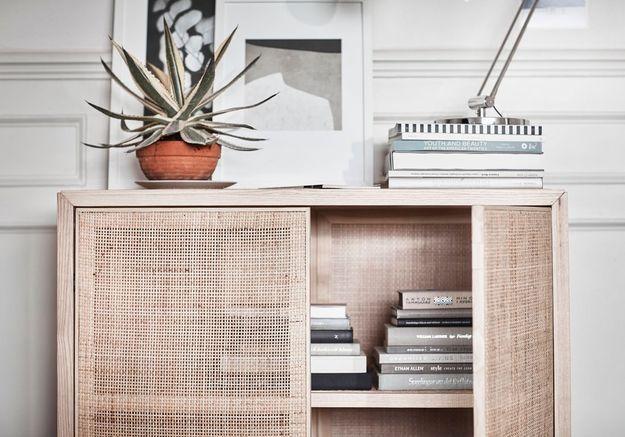 Ikea en mode slow design : la nouvelle collection « Stockholm » dont on est déjà folles !