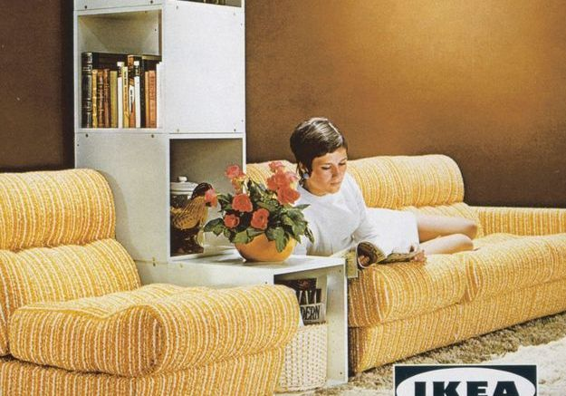 Catalogue IKEA 1971