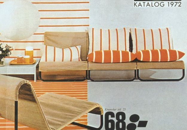 Catalogue IKEA 1972