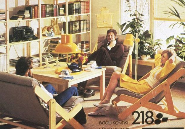 Catalogue IKEA 1974