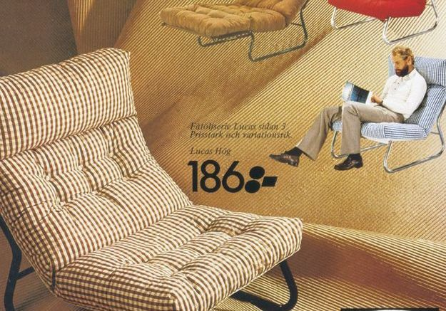 Catalogue IKEA 1975