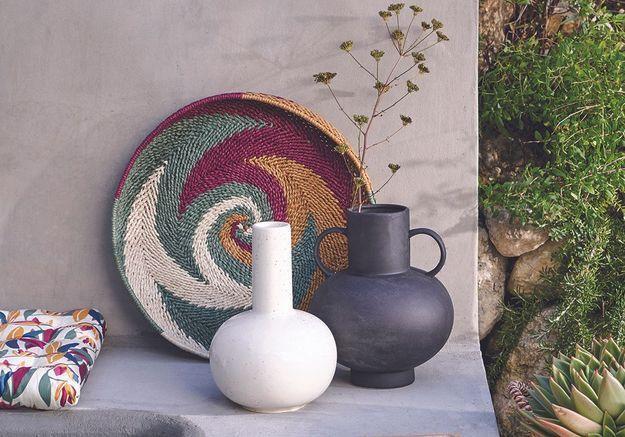 Des vases en céramiques pour être au top de la tendance