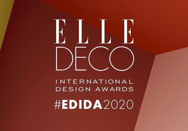 EDIDA, les résultats des Oscars du design de ELLE Deco International