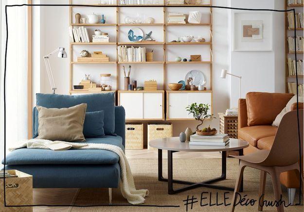 #ELLEDécoCrush : Ikea dévoile enfin un aperçu de sa collection automne-hiver 2017/2018