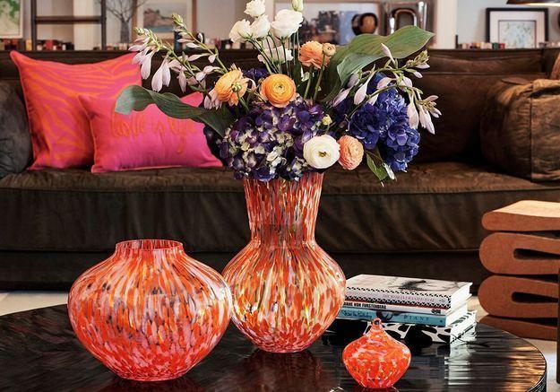 Exclusivité :  Diane von Furstenberg nous présente sa collection pour H&M Home