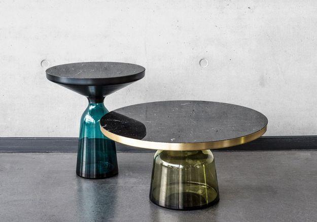 Table d'appoint en marbre ClassiCon