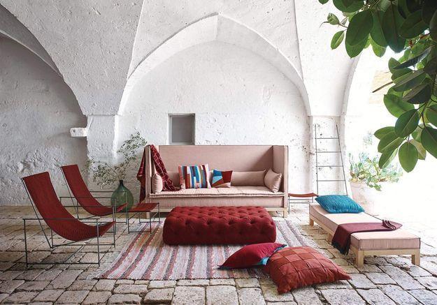 La terrasse qui fait rêver de Sunbrella
