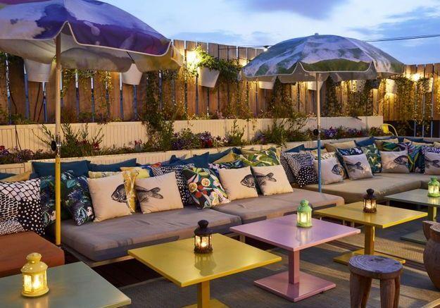 5 lieux instagrammables designés par Philippe Starck