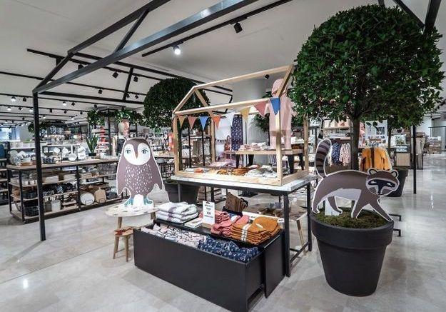 #ELLEDécoSpot : Monoprix maison ouvre la boutique de nos rêves