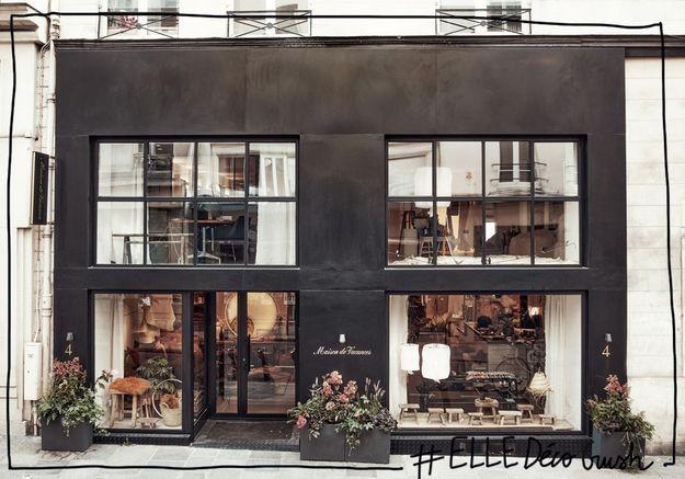 ELLEDécoCrush : la nouvelle boutique Maison de Vacances nous fait rêver