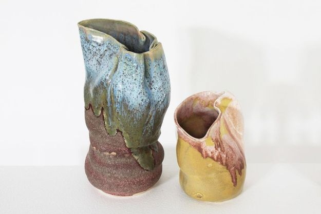 Vases by Kirsten Open (2016)