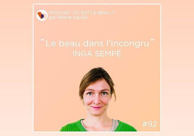 « Où est le beau ? » x ELLE Déco dialogue avec Inga Sempé