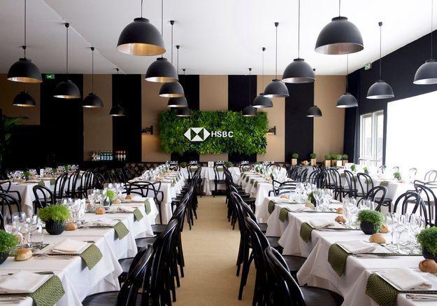 PAD Paris 2018 : revivez l'opening du café ELLE Décoration